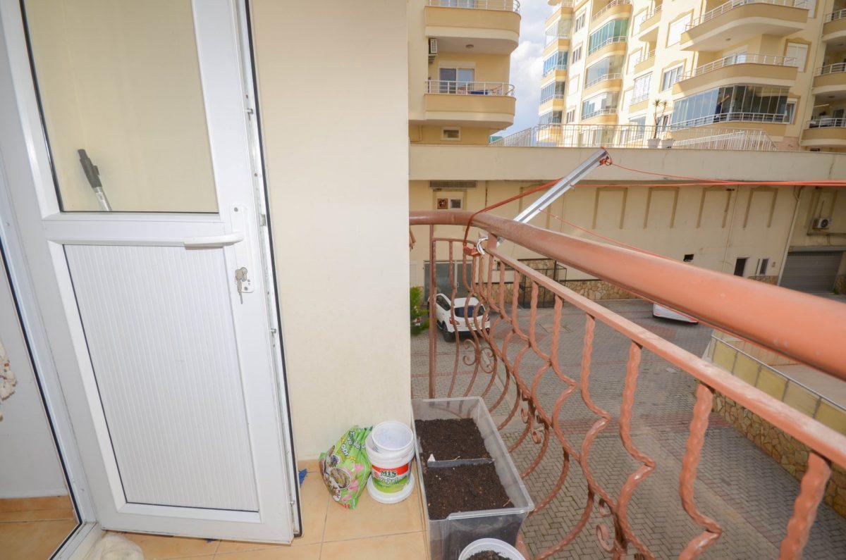 Апартаменты с выгодным расположением 2+1 в Тосмур - Фото 13