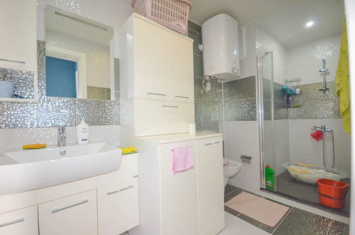 Апартаменты класса люкс в Махмутларе - Фото 14