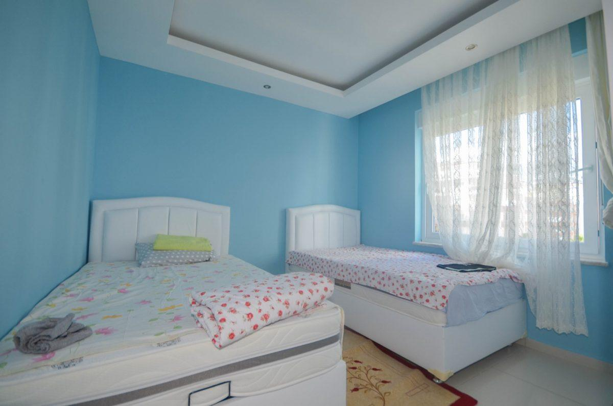 Апартаменты класса люкс в Махмутларе - Фото 15