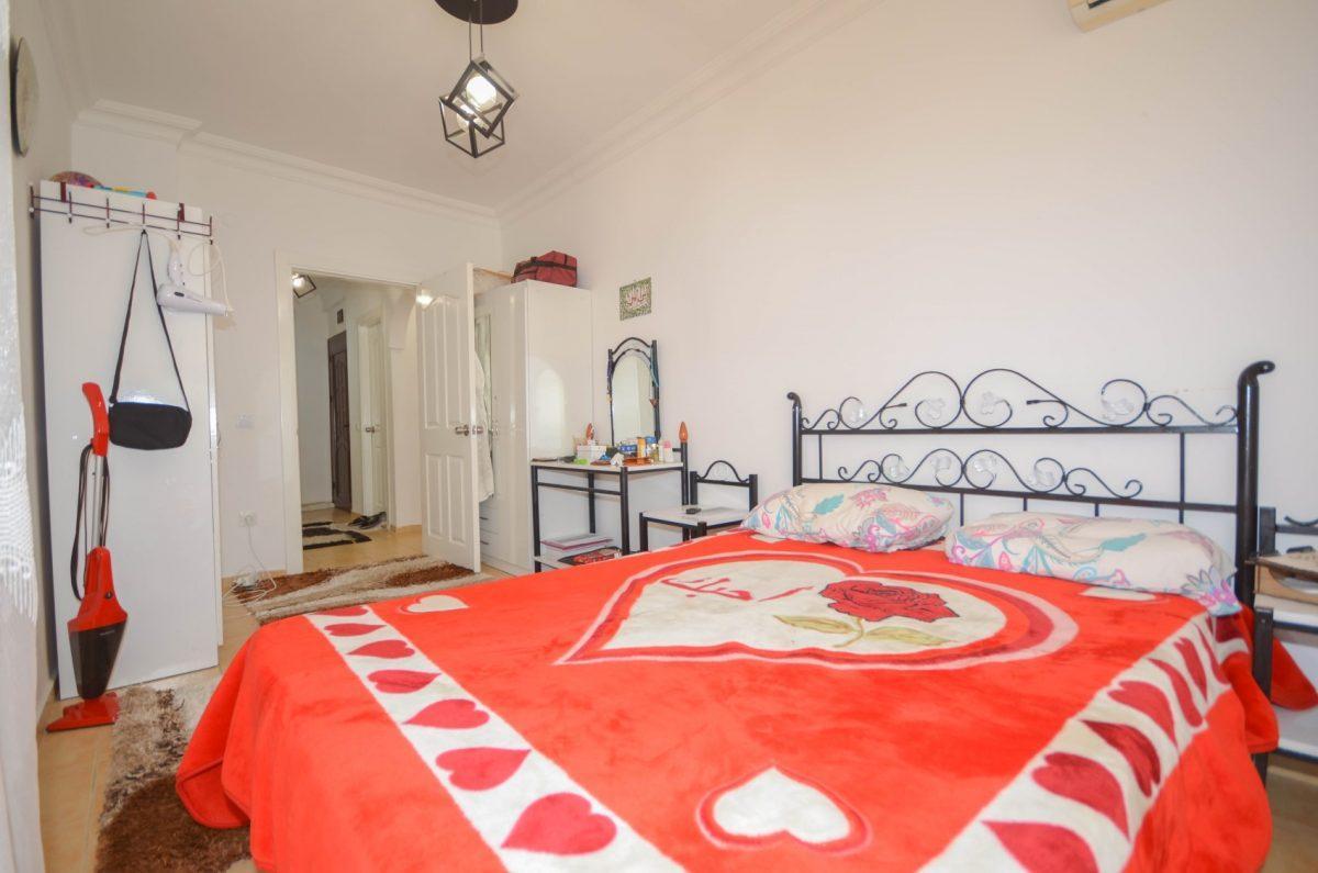 Апартаменты с выгодным расположением 2+1 в Тосмур - Фото 15
