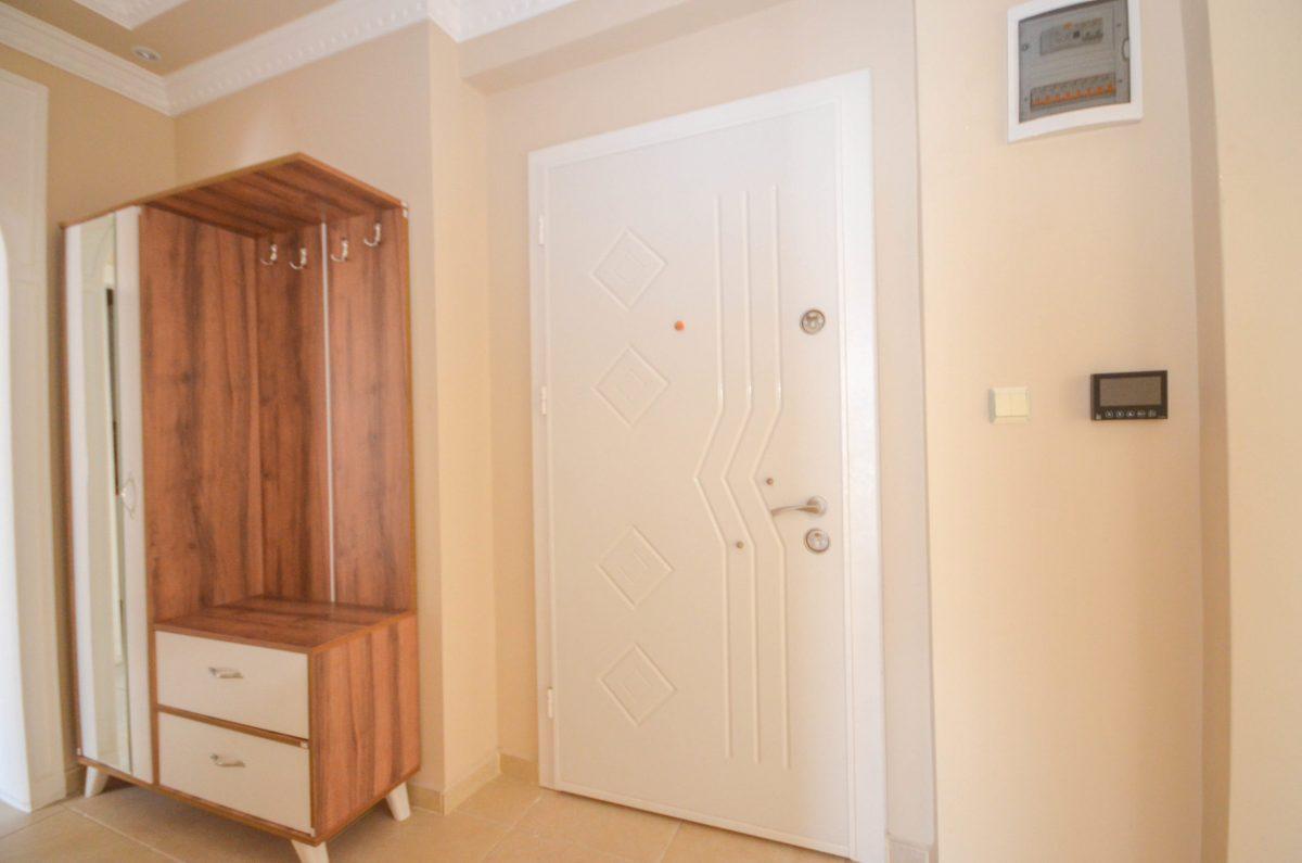 Просторные апартаменты 2+1 в Махмутлар - Фото 16