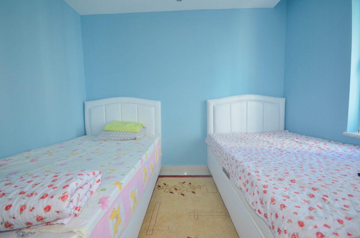 Апартаменты класса люкс в Махмутларе - Фото 16
