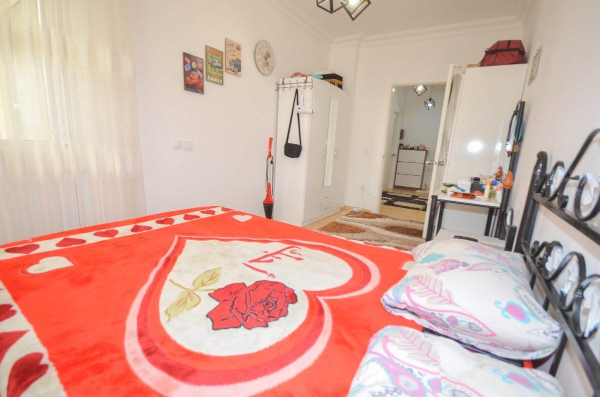 Апартаменты с выгодным расположением 2+1 в Тосмур - Фото 16