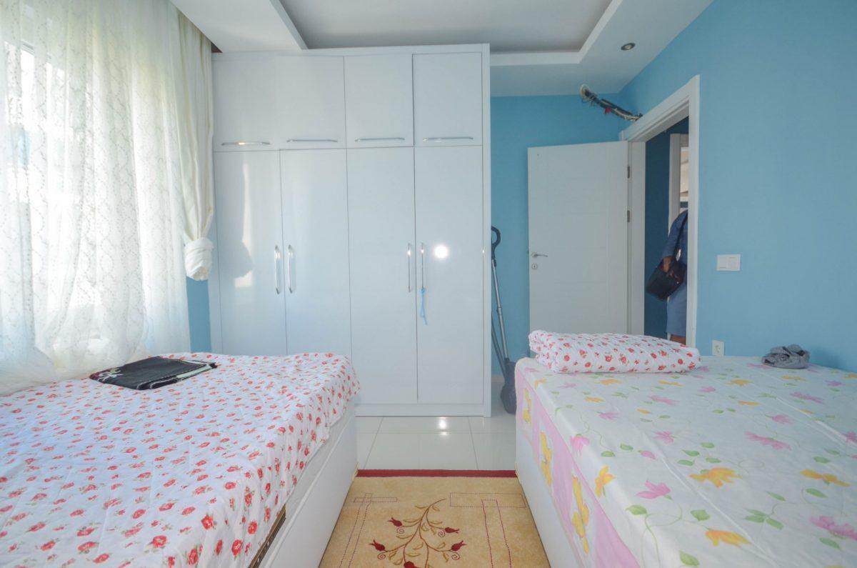 Апартаменты класса люкс в Махмутларе - Фото 17