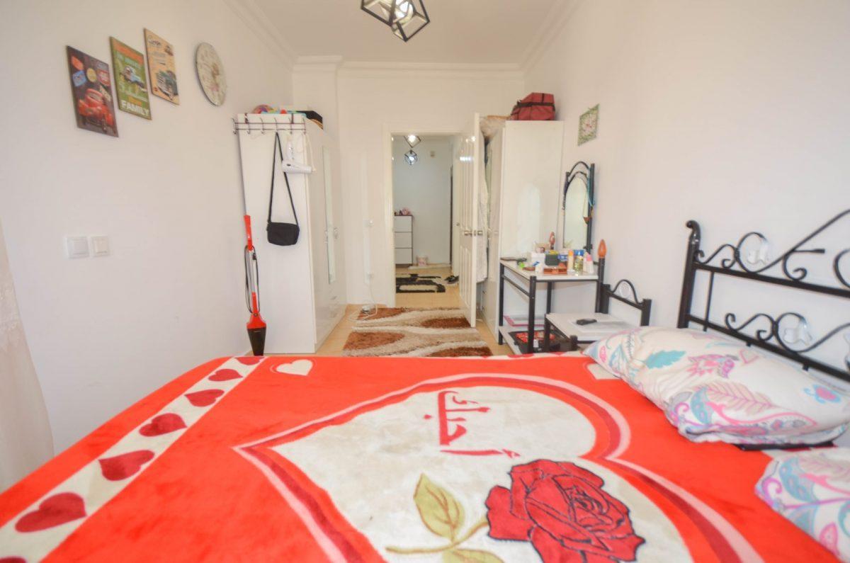 Апартаменты с выгодным расположением 2+1 в Тосмур - Фото 17
