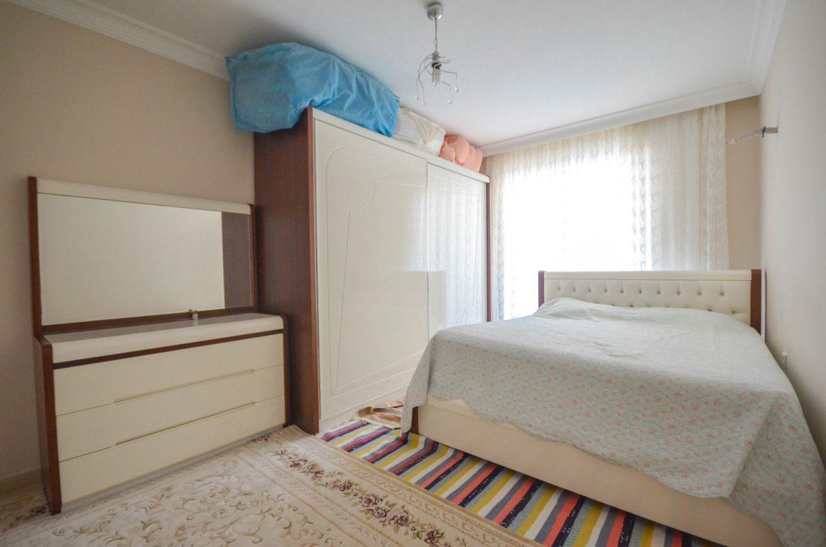 Квартира с панорамным видом в центре Махмутлара - Фото 17
