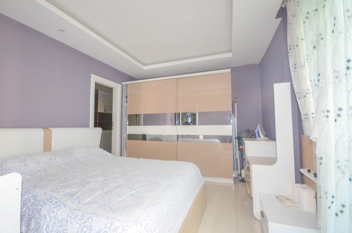Апартаменты класса люкс в Махмутларе - Фото 18
