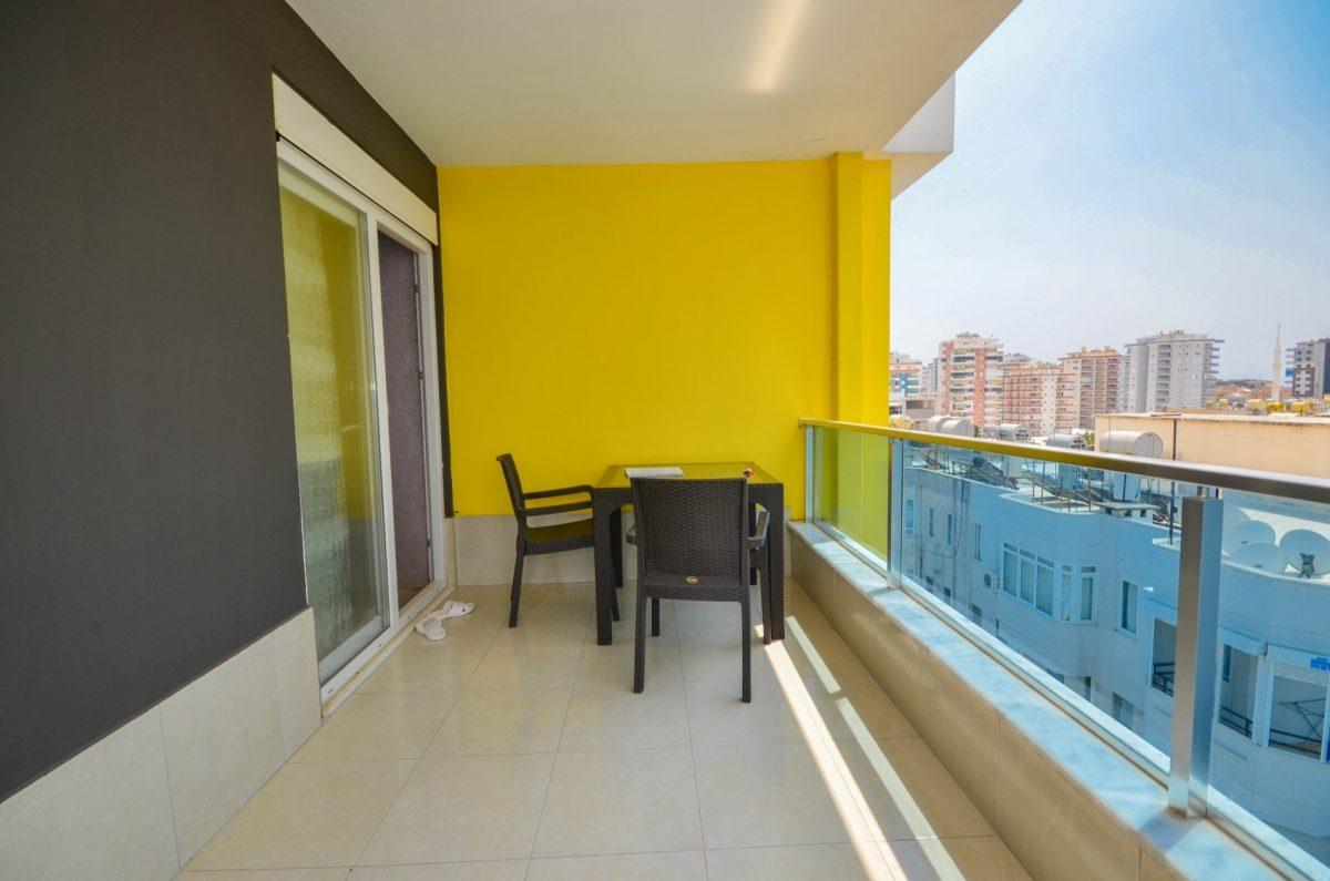 Апартаменты с  оригинальным дизайном в Махмутлар - Фото 8