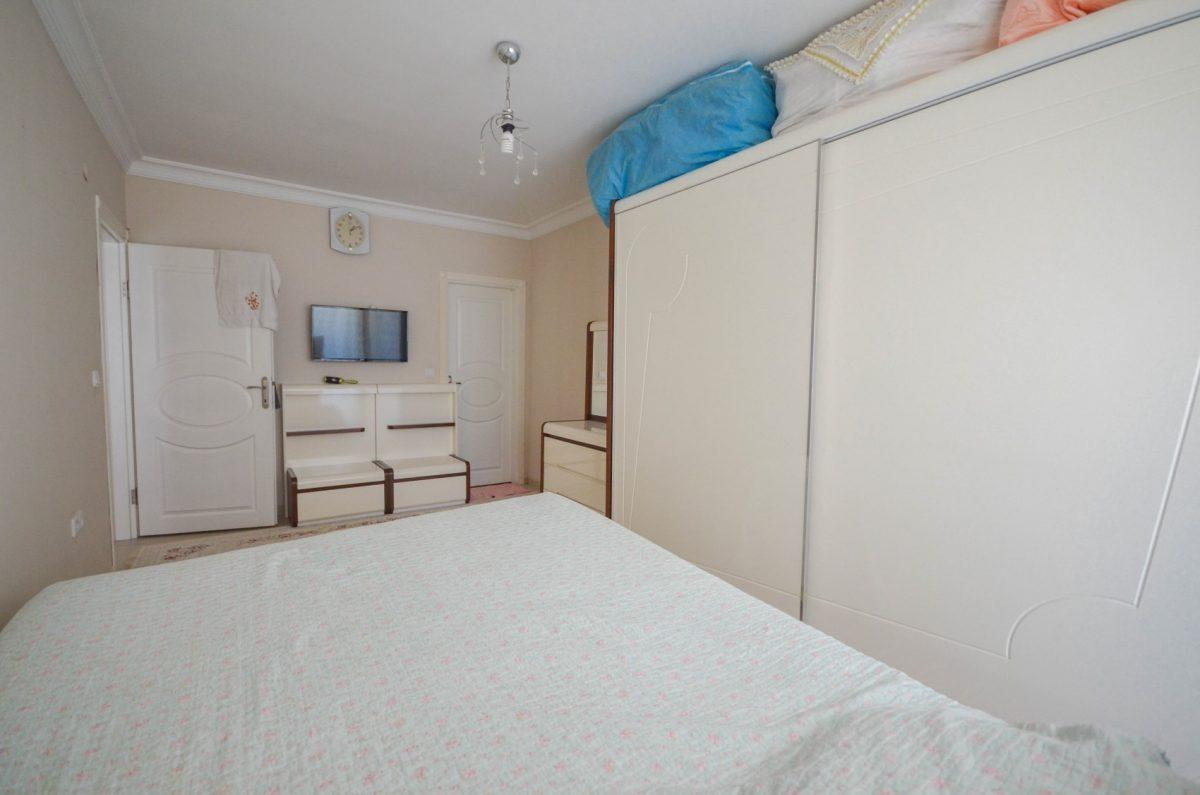 Квартира с панорамным видом в центре Махмутлара - Фото 18