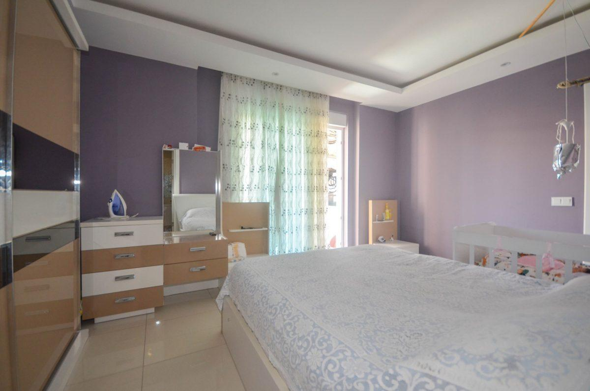 Апартаменты класса люкс в Махмутларе - Фото 19