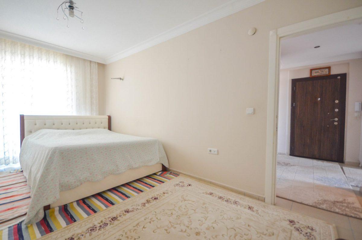 Квартира с панорамным видом в центре Махмутлара - Фото 19