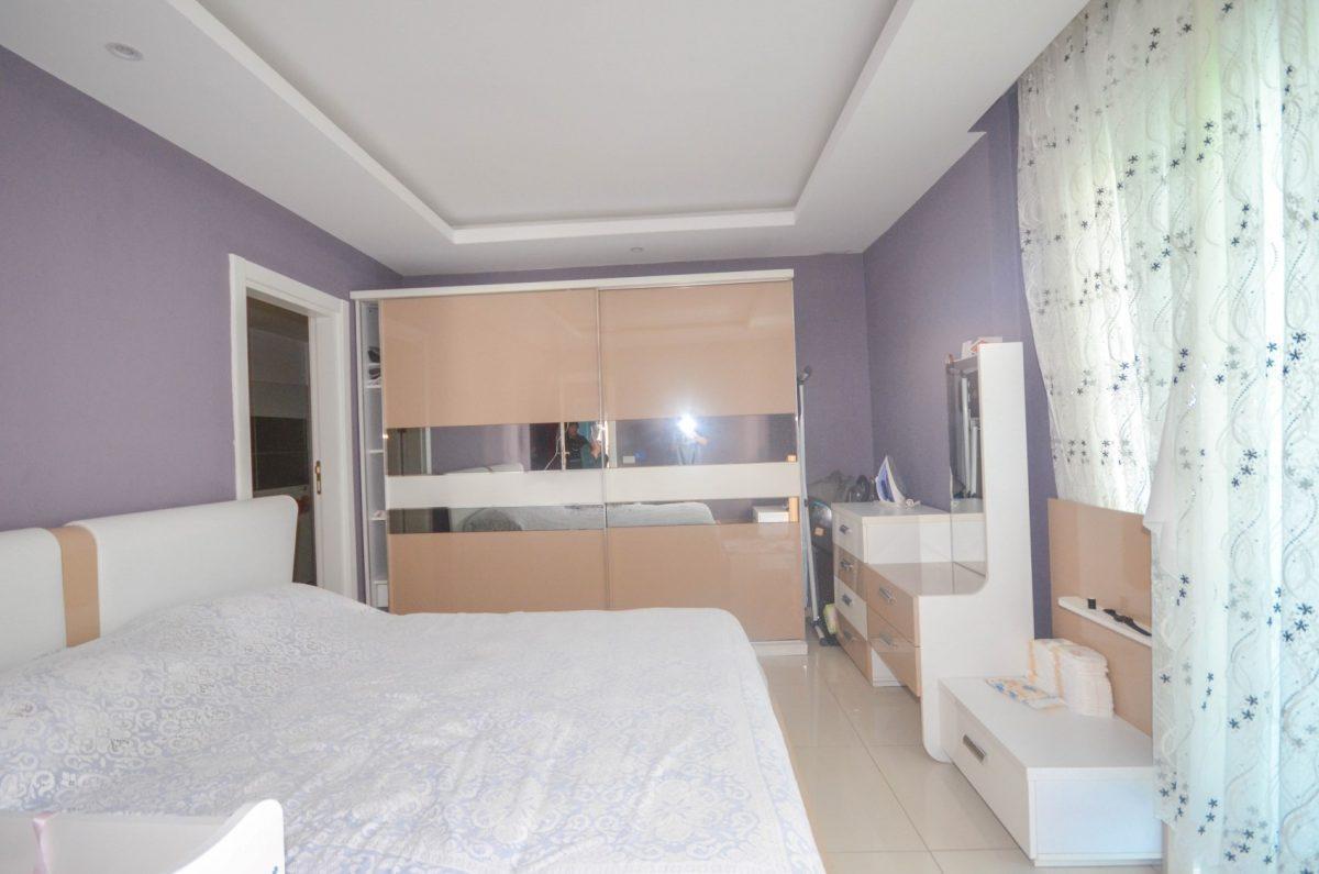 Апартаменты класса люкс в Махмутларе - Фото 20