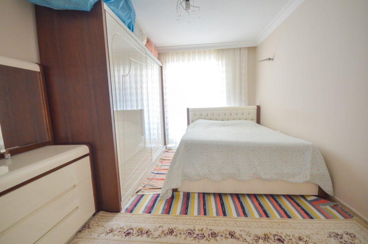 Квартира с панорамным видом в центре Махмутлара - Фото 20