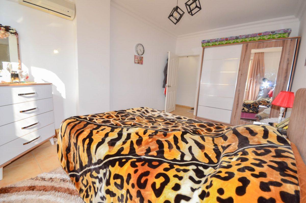 Апартаменты с выгодным расположением 2+1 в Тосмур - Фото 21