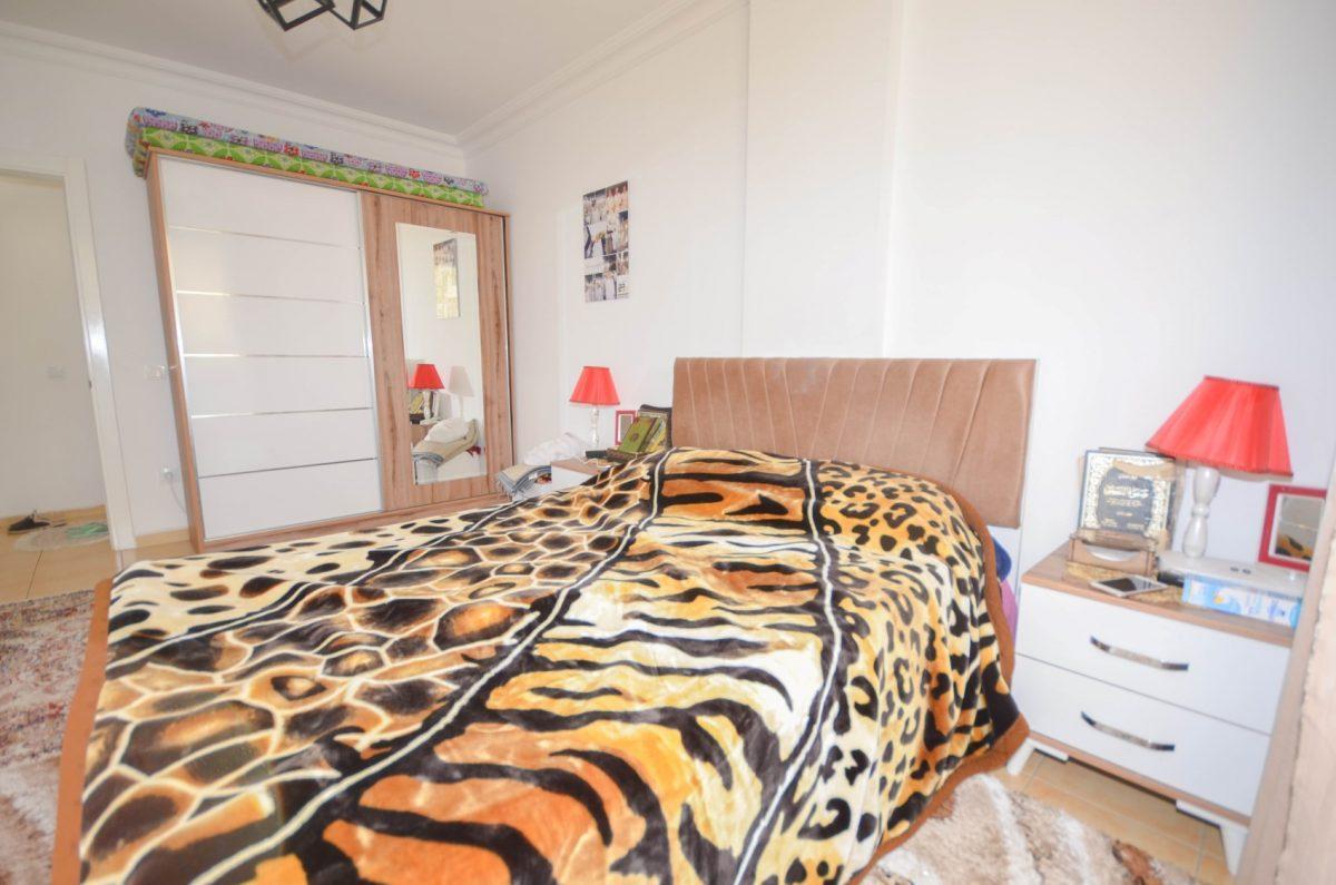 Апартаменты с выгодным расположением 2+1 в Тосмур - Фото 22