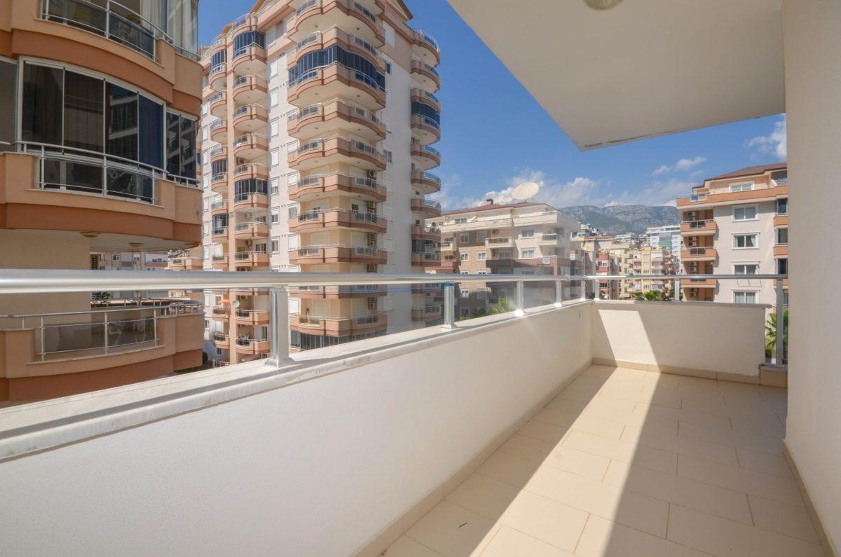 Апартаменты класса люкс в Махмутларе - Фото 22
