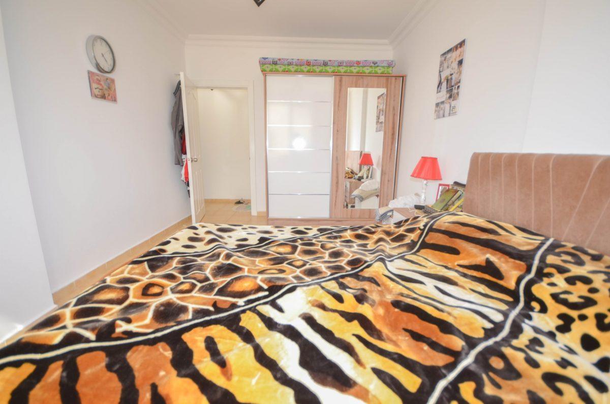 Апартаменты с выгодным расположением 2+1 в Тосмур - Фото 23