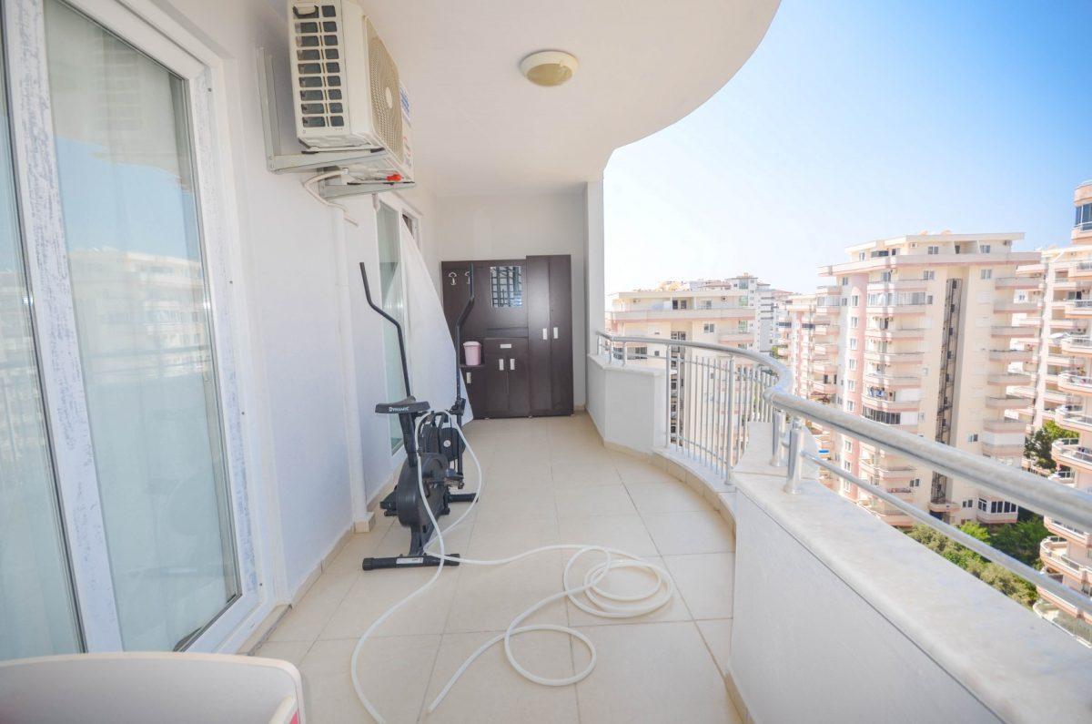 Квартира с панорамным видом в центре Махмутлара - Фото 22