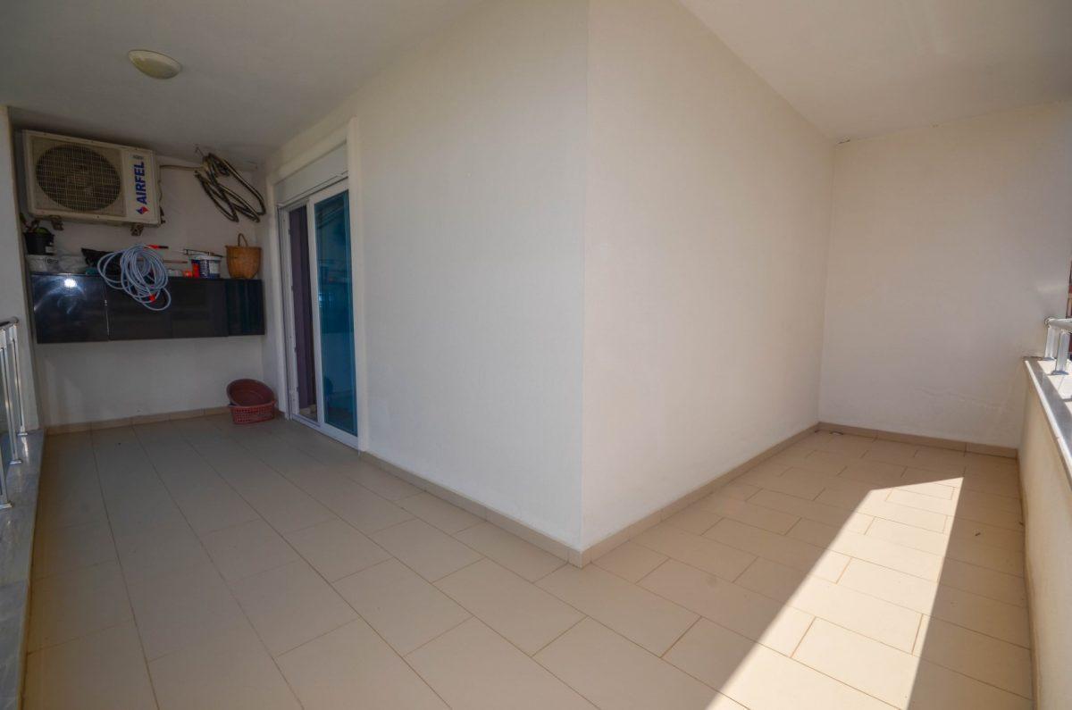 Апартаменты класса люкс в Махмутларе - Фото 23