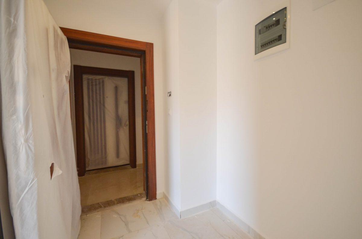 Чудесные новые апартаменты 2+1 в спокойной части Махмутлара - Фото 24