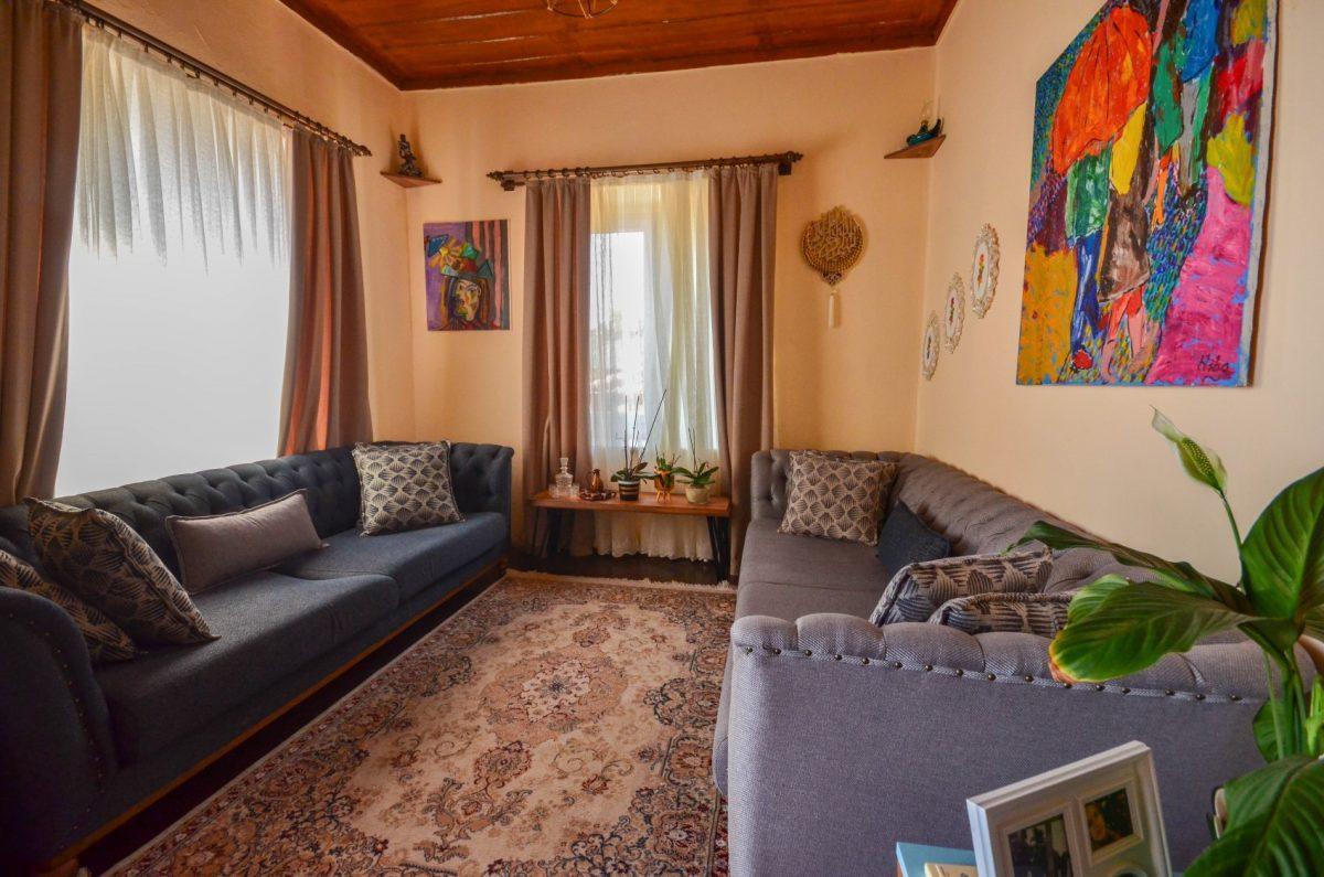 Апартаменты 2+1 в историческом центре - Фото 3