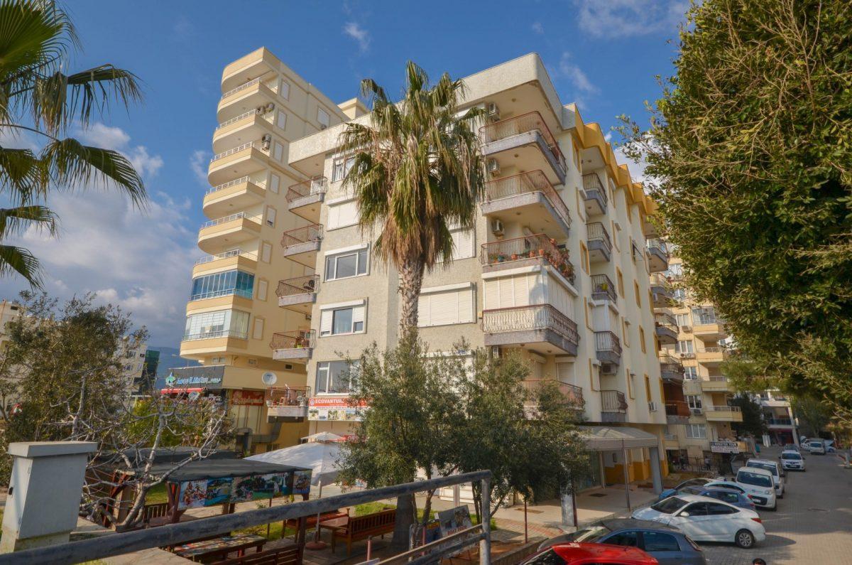 Апартаменты с выгодным расположением 2+1 в Тосмур - Фото 29