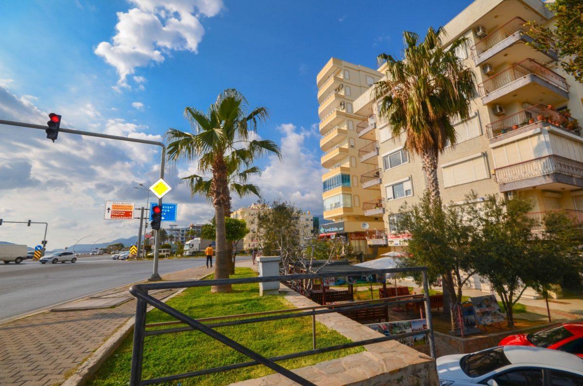 Апартаменты с выгодным расположением 2+1 в Тосмур - Фото 30