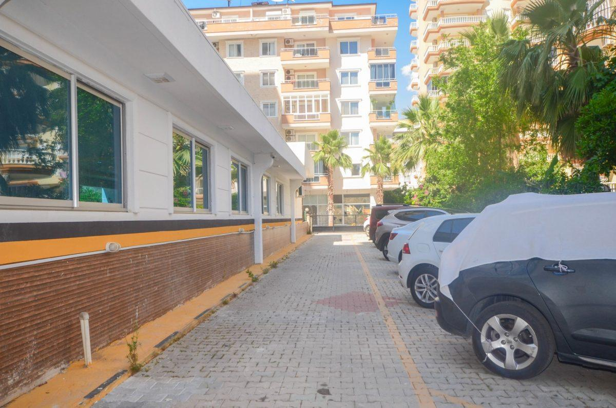 Апартаменты класса люкс в Махмутларе - Фото 29