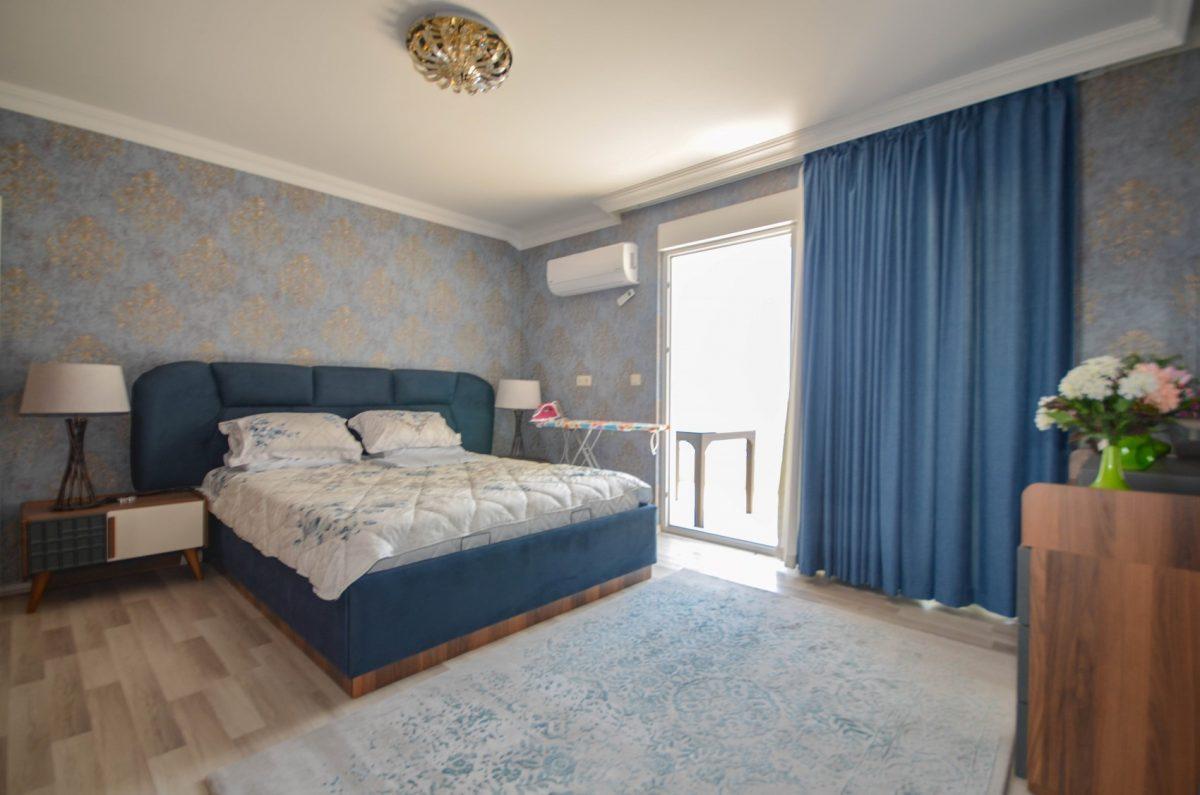 Апартаменты с  оригинальным дизайном в Махмутлар - Фото 22