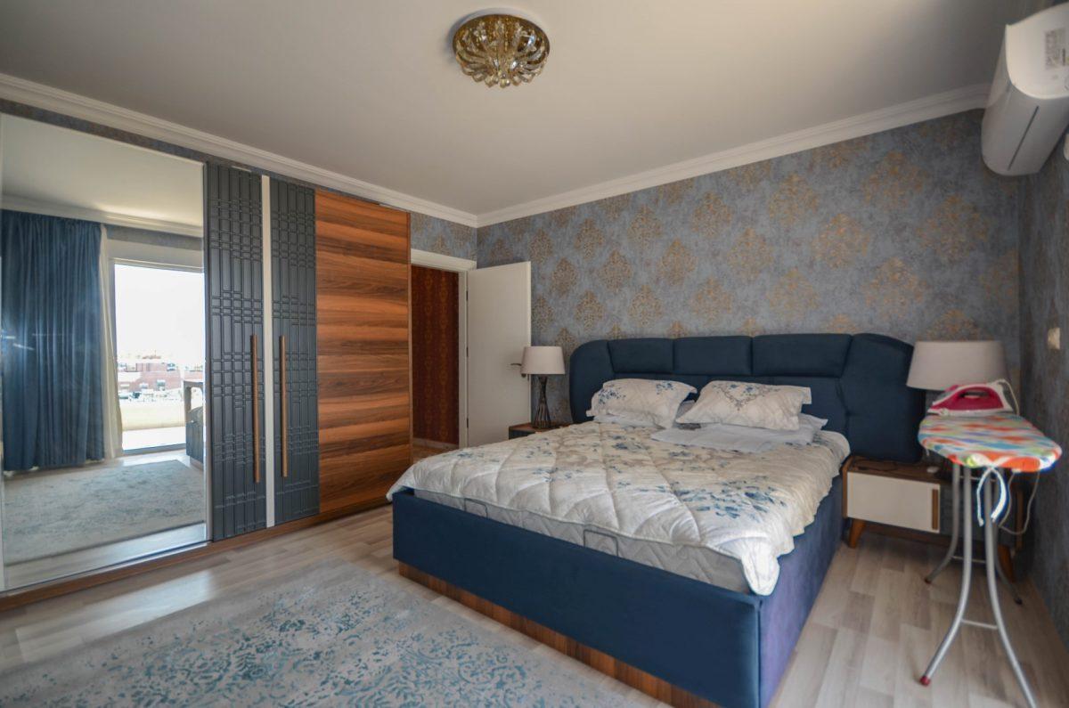 Апартаменты с  оригинальным дизайном в Махмутлар - Фото 23