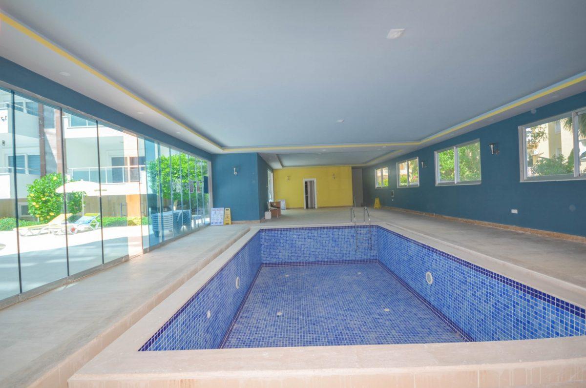 Апартаменты класса люкс в Махмутларе - Фото 31