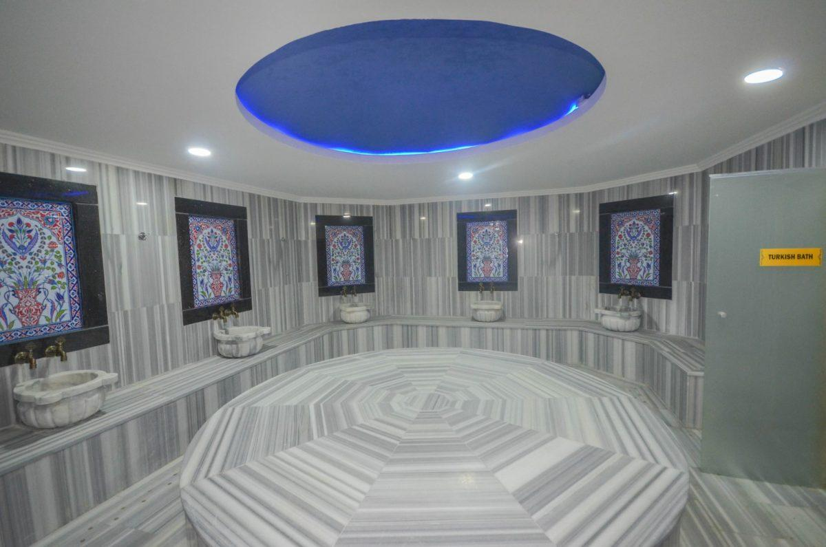 Апартаменты класса люкс в Махмутларе - Фото 32