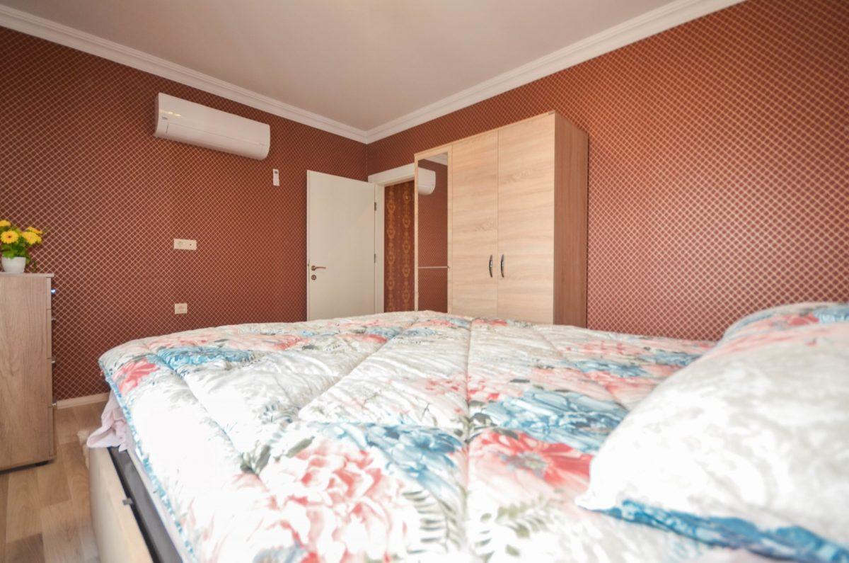 Апартаменты с  оригинальным дизайном в Махмутлар - Фото 27
