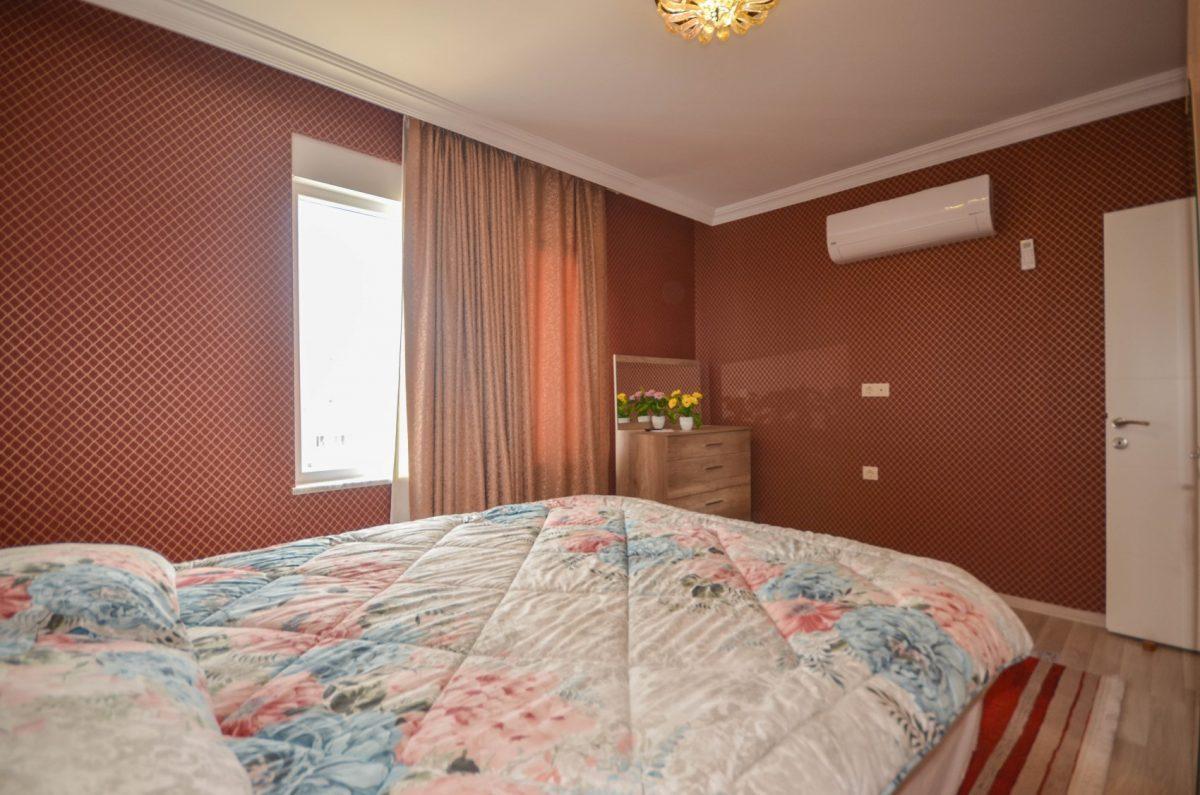 Апартаменты с  оригинальным дизайном в Махмутлар - Фото 28