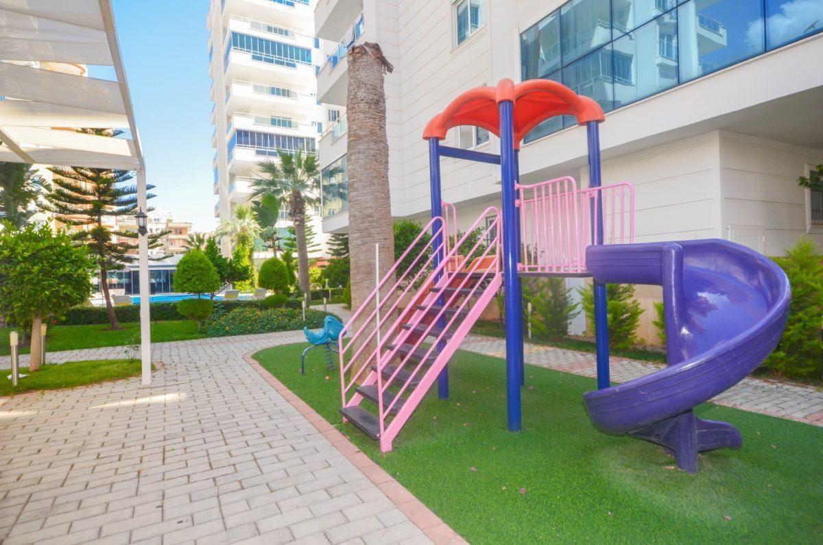 Апартаменты класса люкс в Махмутларе - Фото 37