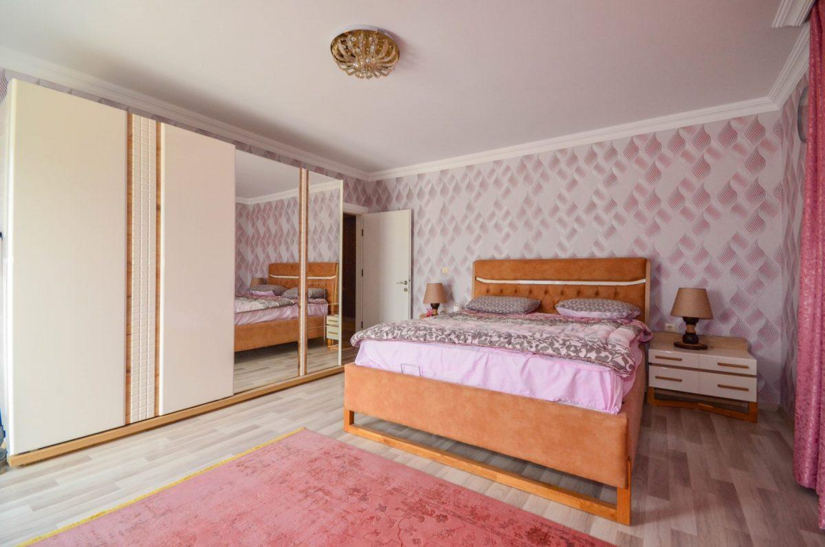 Апартаменты с  оригинальным дизайном в Махмутлар - Фото 32