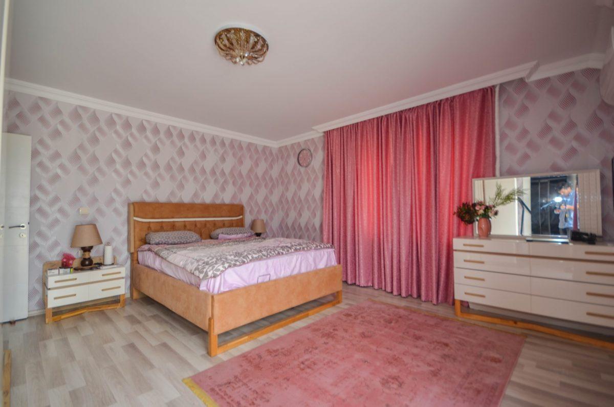 Апартаменты с  оригинальным дизайном в Махмутлар - Фото 33