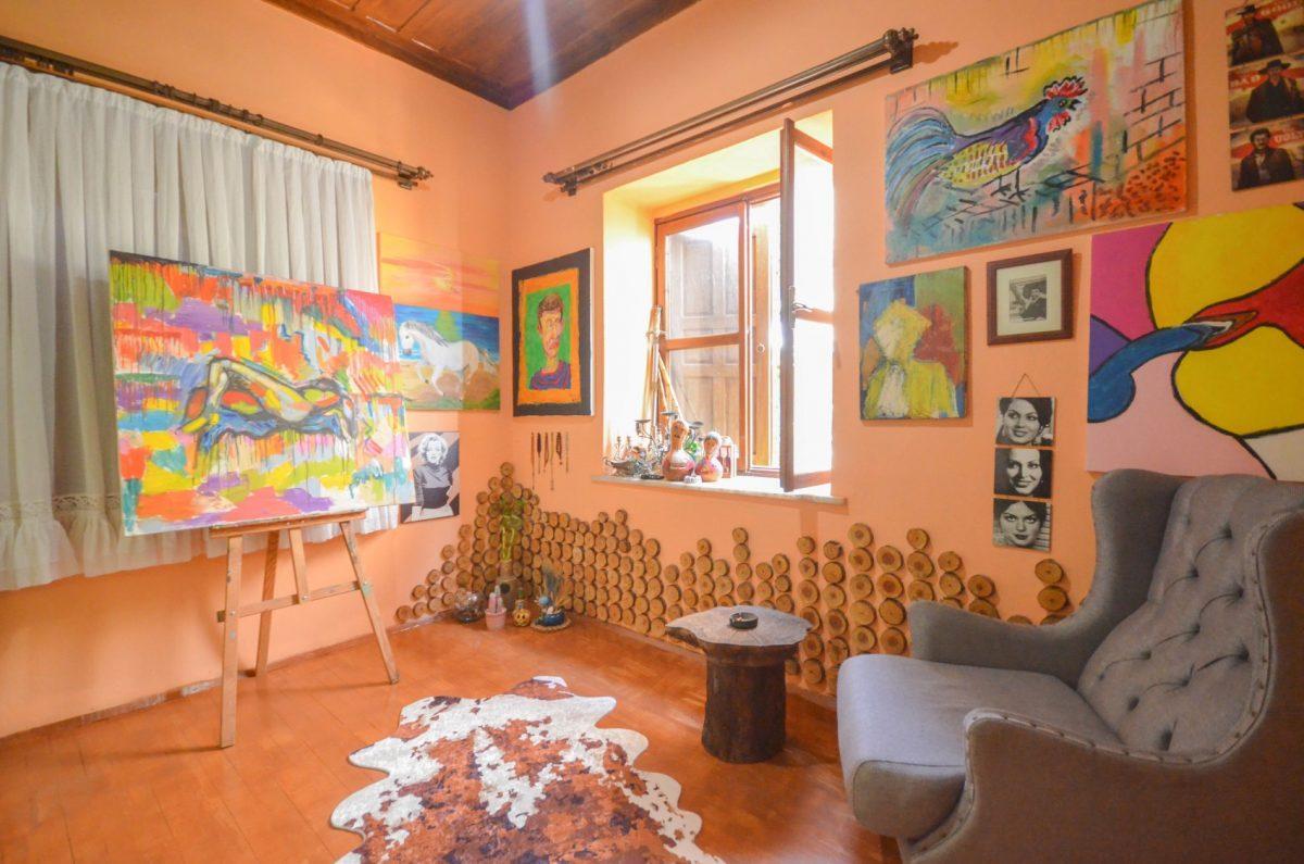 Апартаменты 2+1 в историческом центре - Фото 20
