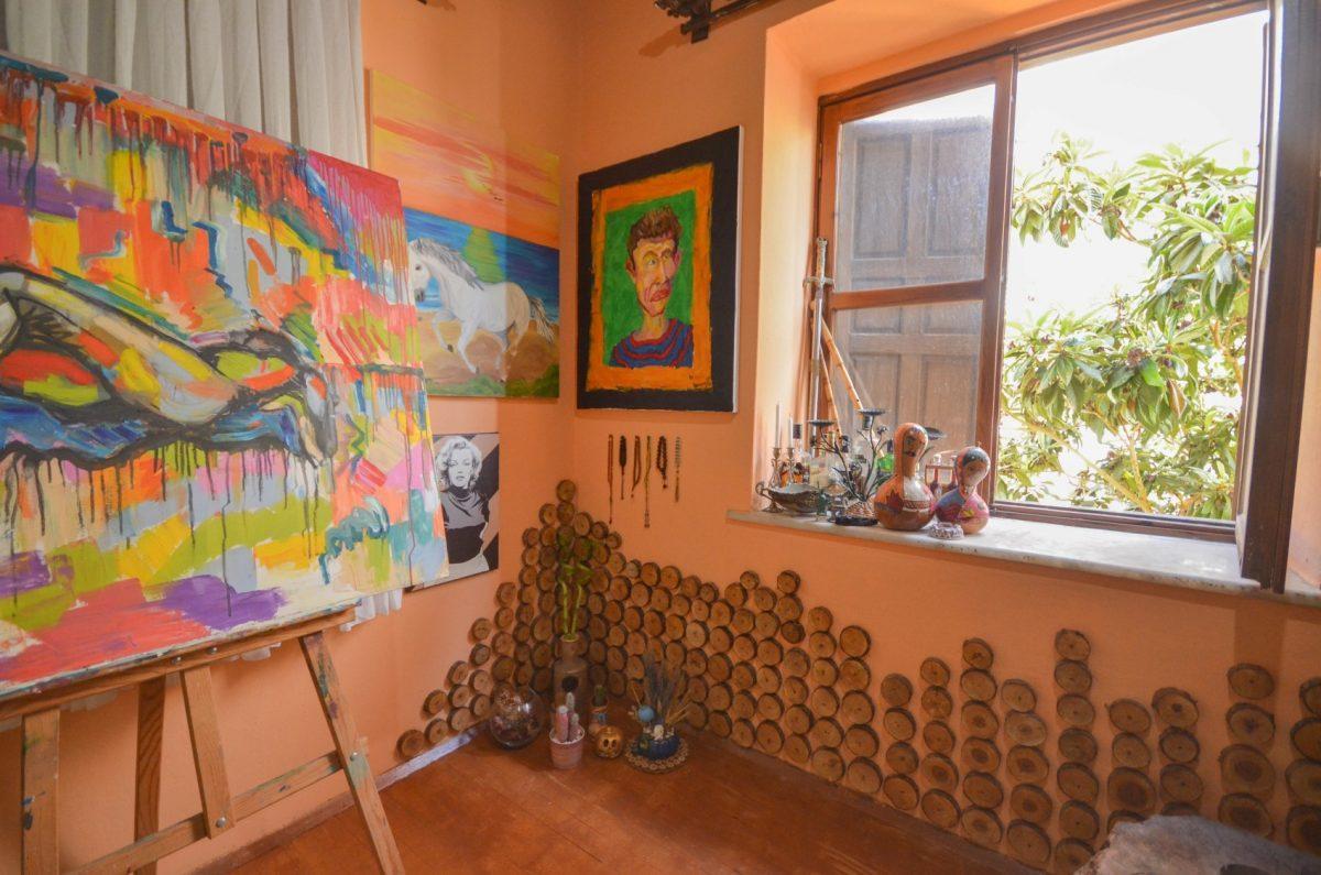 Апартаменты 2+1 в историческом центре - Фото 21