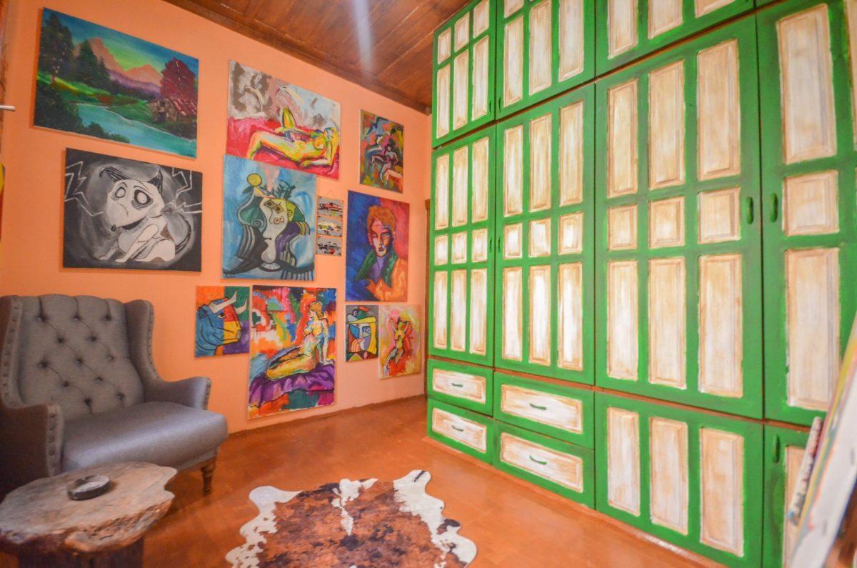 Апартаменты 2+1 в историческом центре - Фото 22