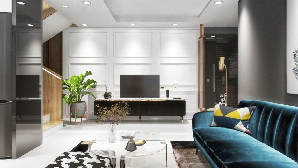 Новые апартаменты в центральном районе Аланьи - Фото 23