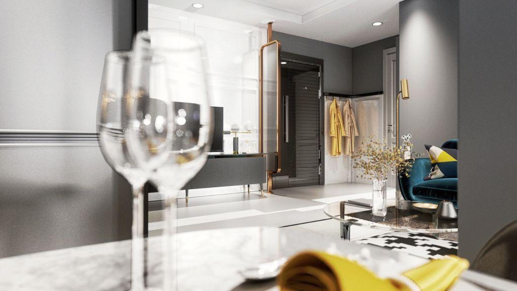 Новые апартаменты в центральном районе Аланьи - Фото 26