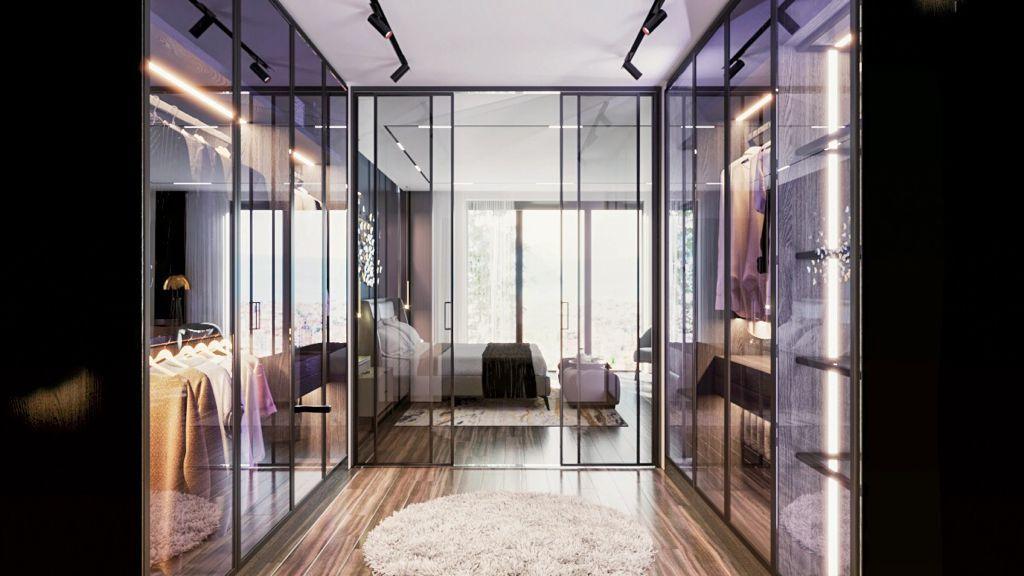 Новые апартаменты в центральном районе Аланьи - Фото 28