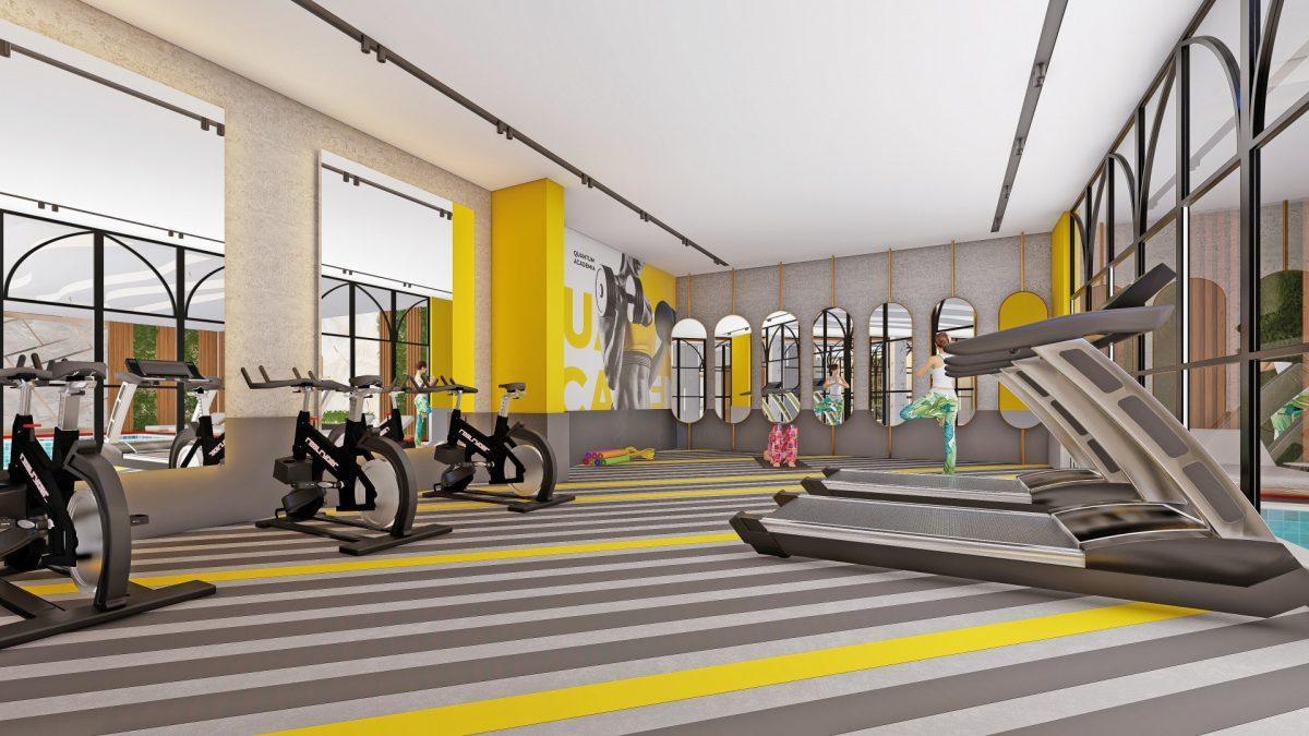 Квартиры в новом ЖК в центре Махмутлара - Фото 17