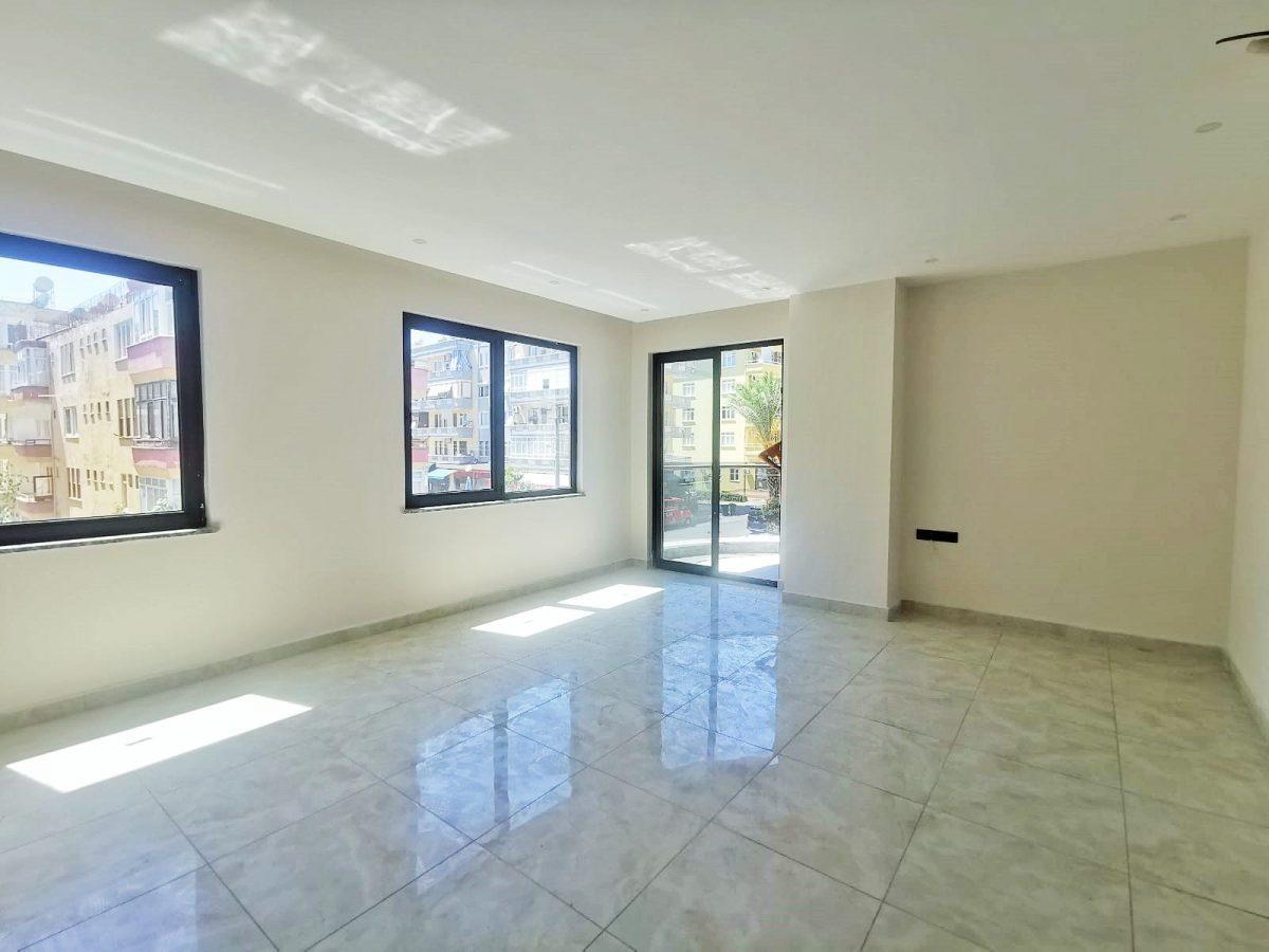 Просторная квартира 1+1 в Алании - Фото 15