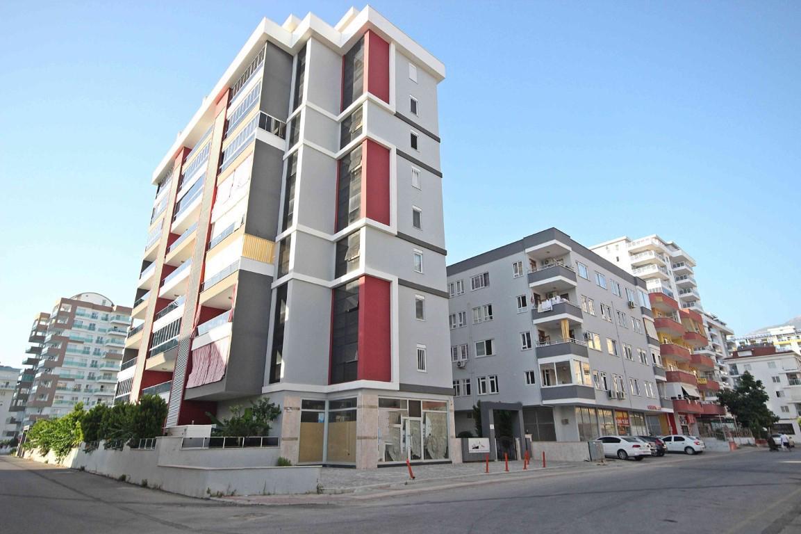 Меблированная квартира в центральном районе Махмутлара - Фото 2