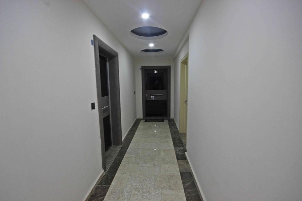 Меблированная квартира в центральном районе Махмутлара - Фото 8