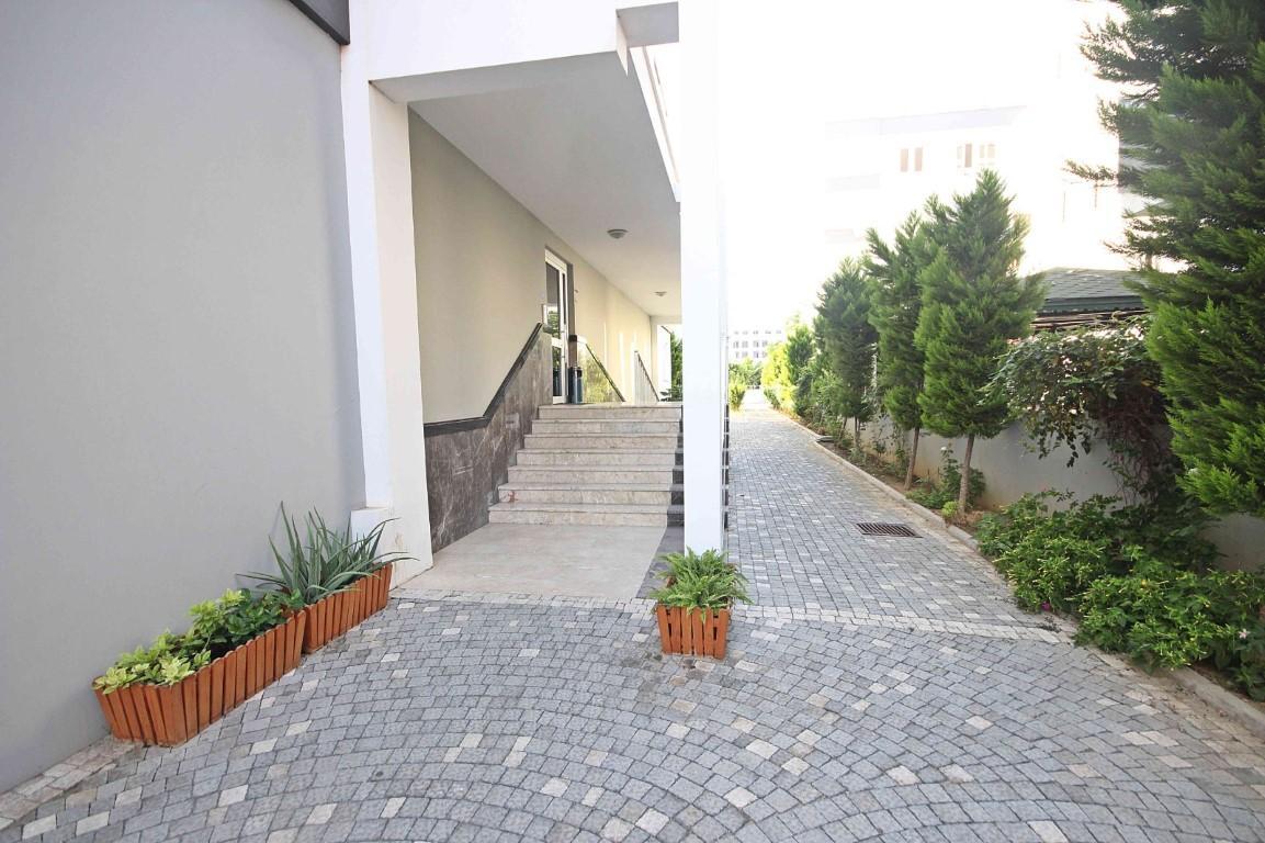 Меблированная квартира в центральном районе Махмутлара - Фото 4