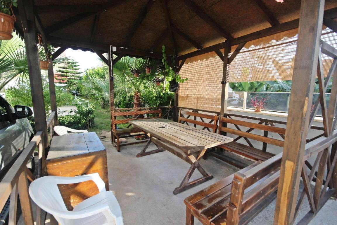 Меблированная квартира в центральном районе Махмутлара - Фото 6