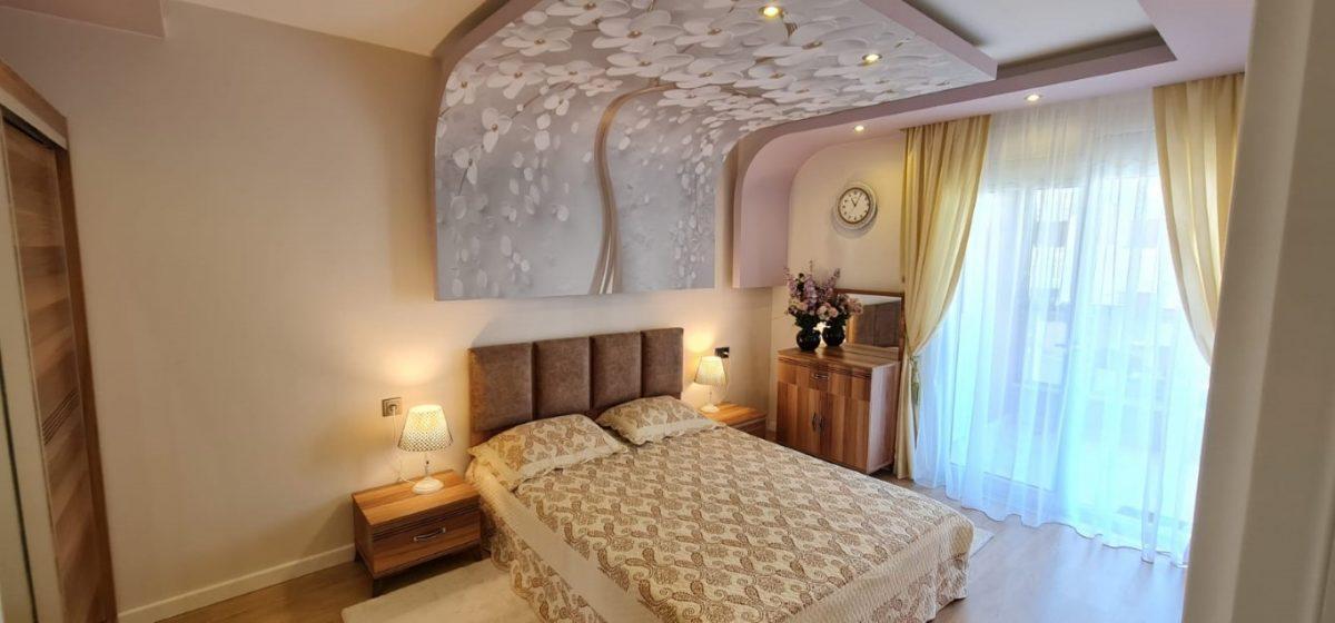 Меблированная квартира в центральном районе Махмутлара - Фото 15